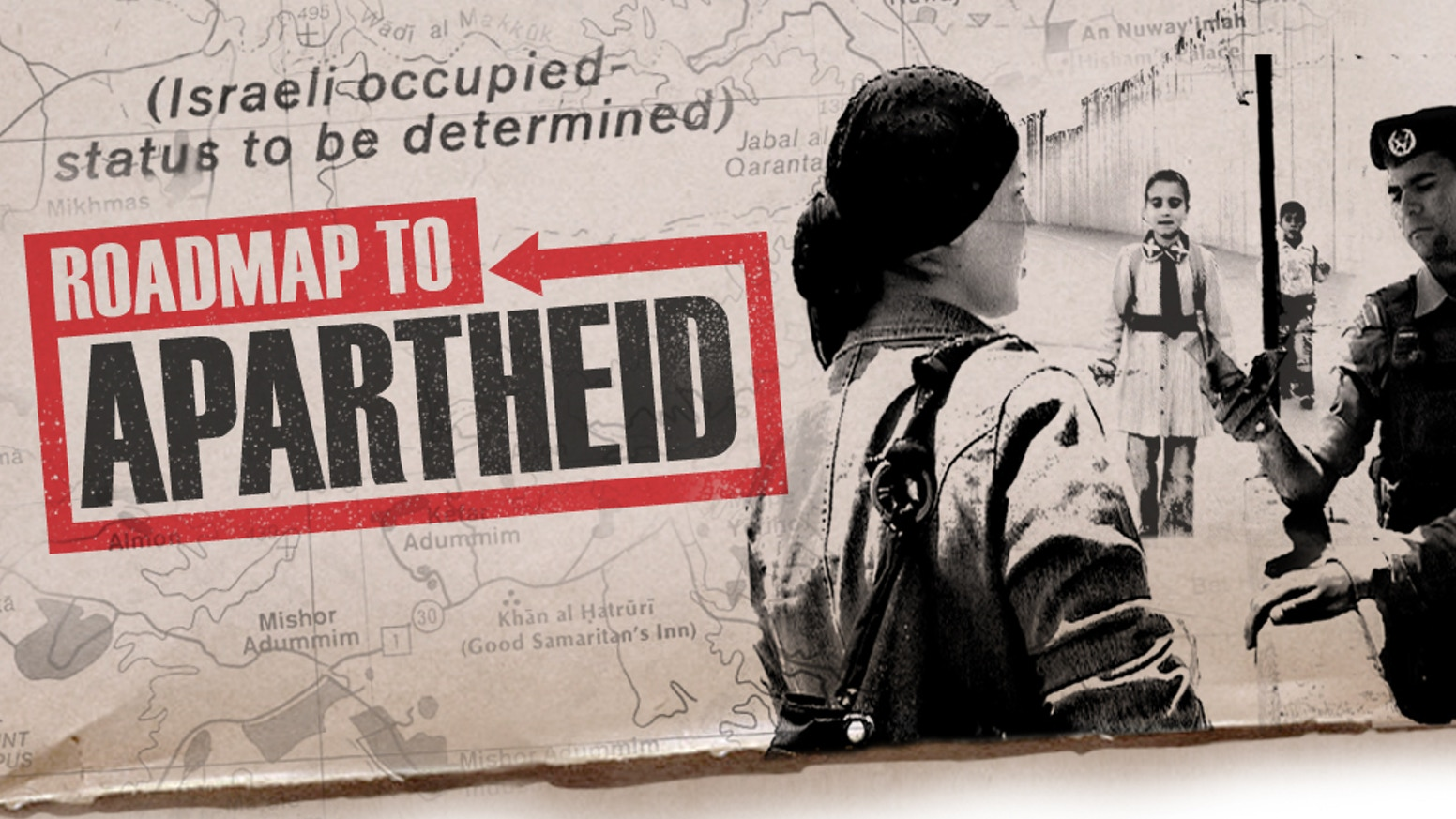 Rodmap to Apartheid
